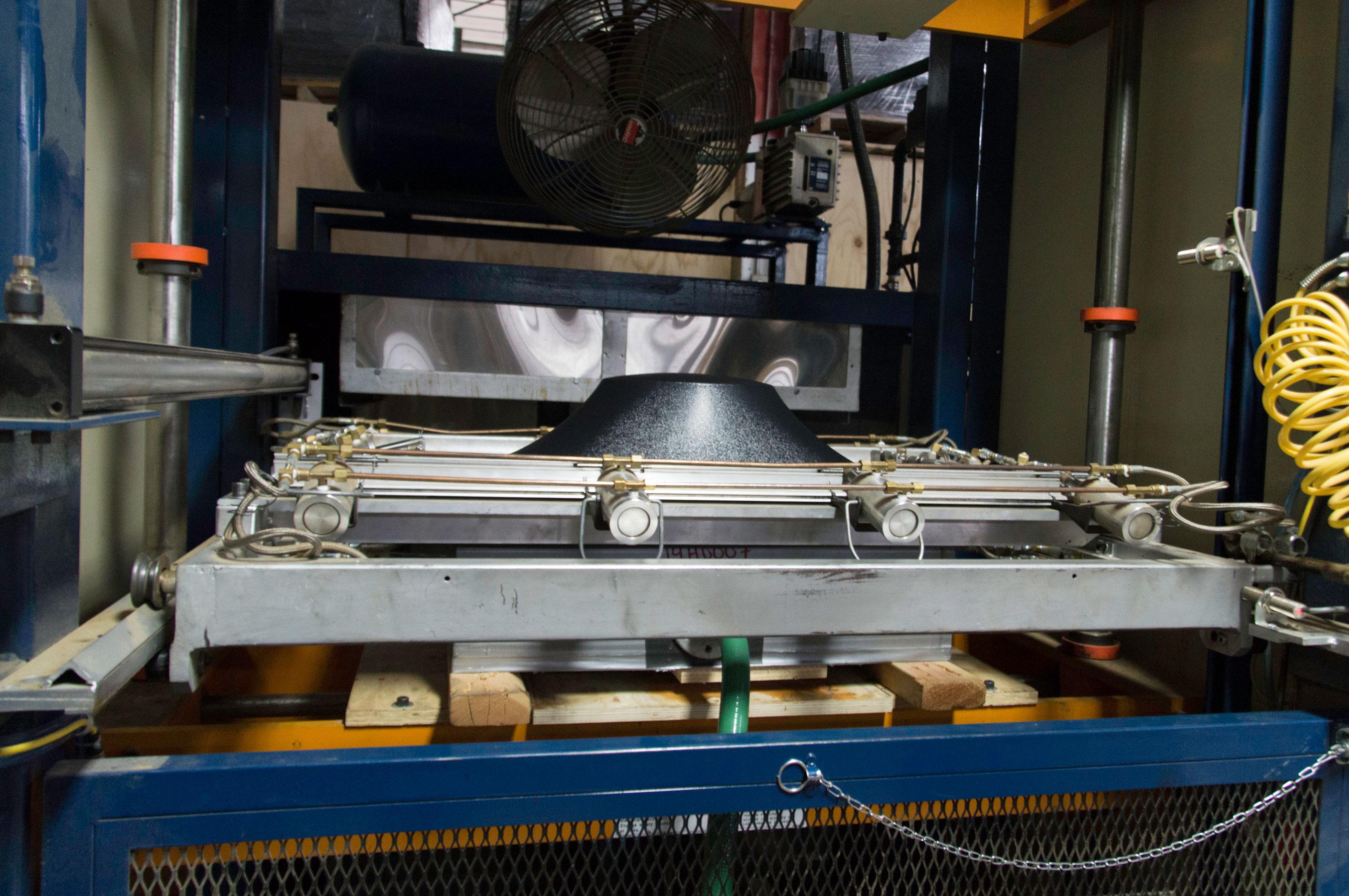 CCMI Plastics THERMOFORMING & VACUUM FORMING