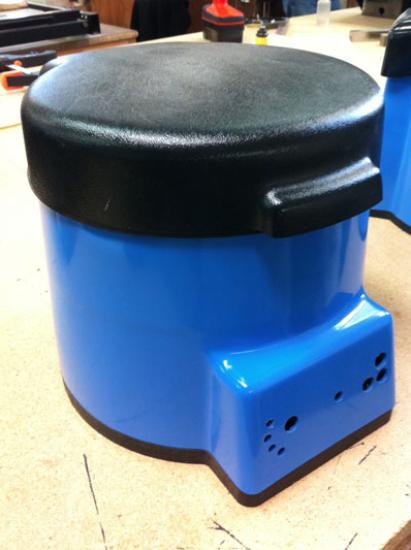 Medical Centrifuge - CCMI Plastics