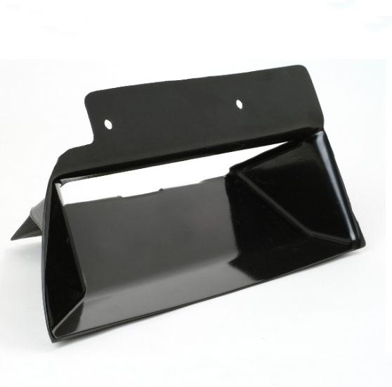 Auto Intake Filter - CCMI Plastics